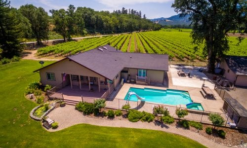 Old River Road Vineyard Estate